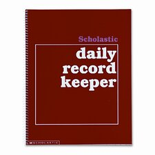 Daily Record Keeper
