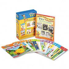 <strong>Scholastic</strong> Word Family Tales Teaching Guide