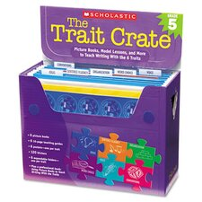 Trait Crate, Grade 5