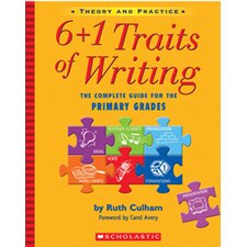 6 Plus 1 Traits Of Writing The