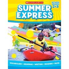 Summer Express Gr 2-3