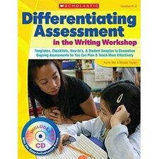 Differentiating Assessment In The