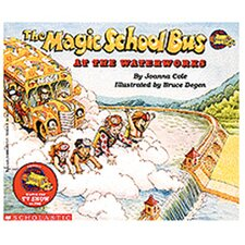 Magic School Bus At The