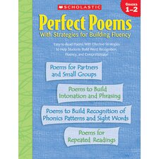Perfect Poems W/ Strategies For