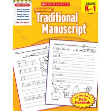 Scholastic Success With Traditional