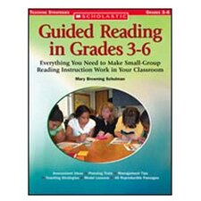Guided Reading In Gr 3-6