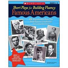 Short Plays For Building Fluency