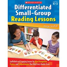 Differentiated Small Group Reading