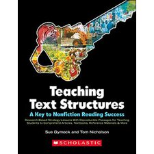 Teaching Text Structures A Key To