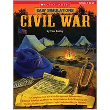 Easy Simulations Civil War