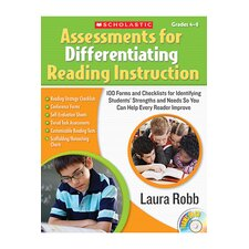 Assessments For Differentiating