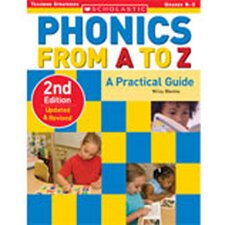 Phonics From A To Z 2nd Edition