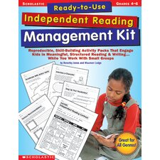 Ready-to-use Independent Reading