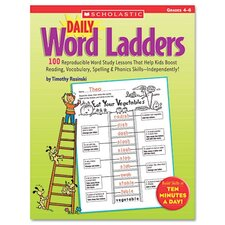 Daily Word Ladders,