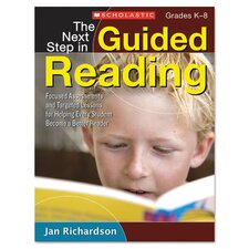 Guided Reading Books (Set of 36)
