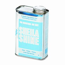 Stainless Steel Cleaner & Polish Can, 1 Quart Can