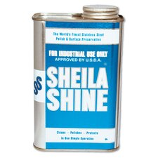 <strong>Sheila Shine</strong> Stainless Steel Cleaner and Polish