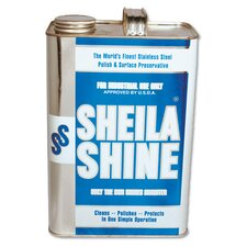 <strong>Sheila Shine</strong> 1 Gallon Cleaner and Polish