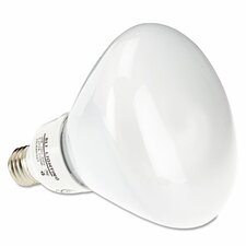23W 120-Volt Havells Cfl Reflector Incandescent Light Bulb