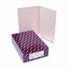 Straight End Tab Folders, 50/Box