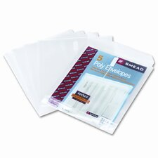 Top-Load Envelopes with 1.25 Inch Expansion, 5/Pack