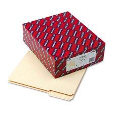 Heavyweight File Folders, 50/Box
