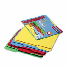 <strong>Smead Manufacturing Company</strong> File Folders (12/Pack)