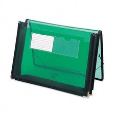 2.25 Inch Accordion Expansion Wallet, Poly