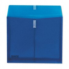 Poly Envelopes with 1.25 Inch Expansion, 6/Pack