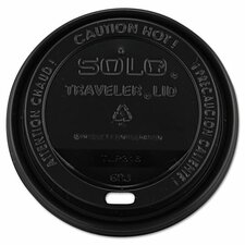 Traveler Drink-Thru Lids (Set of 1000)