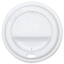 Traveler Drink-Thru Lids (Set of 500)