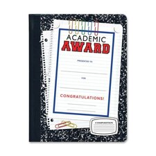 Academic Award Certificate Kit