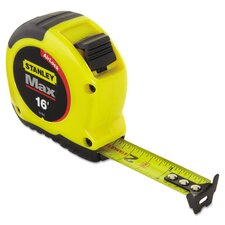 14' Max AirLock Tape Measure
