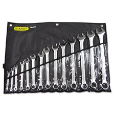 14 Piece Combination Wrench Set