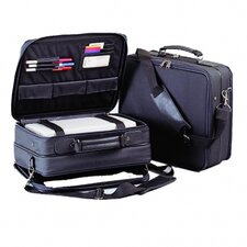 <strong>Stebco LLC</strong> Deluxe Laptop Briefcase