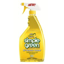 Simple Green Lemon Scent All Purpose Cleaner