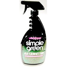 <strong>SUNSHINE MAKERS, INC.</strong> Pro Series 32 oz. Simple Green Automotive Cleaner