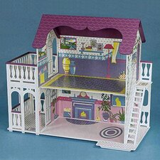 Large Fashion Doll House