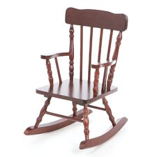 <strong>Gift Mark</strong> Child's Rocking Chair