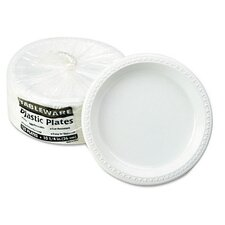 <strong>Tablemate Products</strong> Plastic Dinnerware / Plates