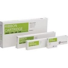 OEM Ribbon, 20 mL Yield, Black