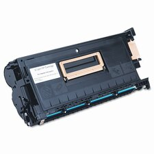 OEM Toner Cartridge, 23000 Page Yield, Black