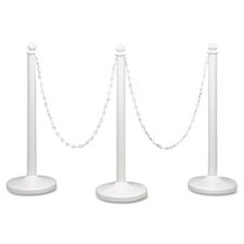 Crowd Control Stanchion Chain