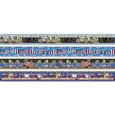 Susan Winget Border Trim Variety Pack, 48/Set