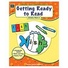 Early Language Skills Getting Ready