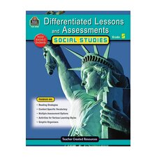 Differentiated Lessons Assessments