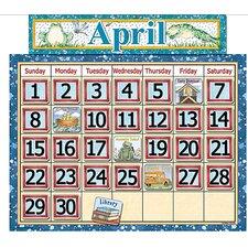 Dm School Days Calendar Bb Set
