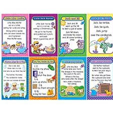 <strong>Teacher Created Resources</strong> Bb Set Nursery Rhymes Set 2