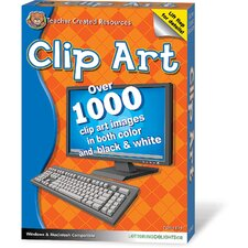 Clip Art Software Cd