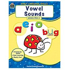 Early Language Skills Vowel Sounds